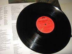 John Lennon & Yoko Ono - Milk And Honey, 1984 1st pressing, A 2, B 1 matrixes