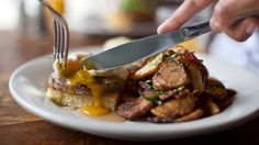 What are the best New York City brunch spots? (Photo credit: The Smith Restaurant)
