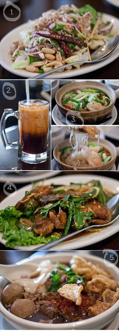 """Where to find """"floating market boat"""" soup in NoVA"""