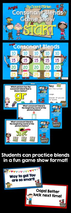 Double Consonant Letter Rule (a pack practicing ff, ll, ss and zz - sample jeopardy powerpoint