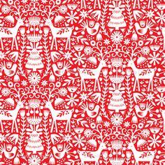 Scandinavian folk art Xmas designs                                                                                                                                                                                 More