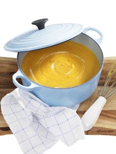 The Soup that Magically Makes You Lose | Shine Food - Yahoo! Shine