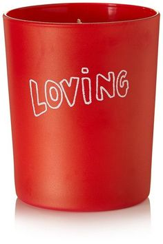 Bella Freud Parfum - Loving Tuberose and Sandalwood scented candle, 190g