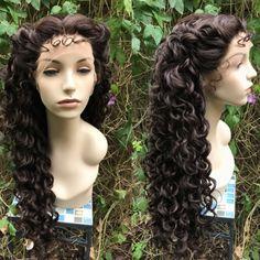Cute Natural Hairstyles, Wig Hairstyles, Wedding Hairstyles, Fantasy Hairstyles, Elvish Hairstyles, Greek Hairstyles, Royal Hairstyles, Vintage Hairstyles, Renaissance Hairstyles