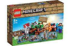 Lucas LEGO 21116 Crafting Box