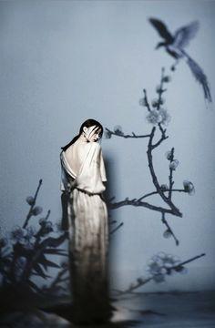 Ji Lili by Xu Xi