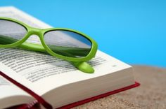 Career Coach: Here's a list of business books for your summer reading