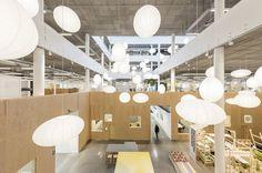 IKEA HUBHULT , Malmo, 2015 - Dorte Mandrup Arkitekter