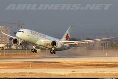 Boeing 787-8 Dreamliner - Air Canada | Aviation Photo #2561900 | Airliners.net