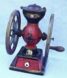 Antique coffee grinder - Coffee Grinder - Ideas of Coffee Grinder - Antique coffee grinder