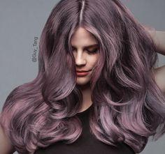 Dusty Lavender 1