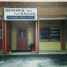 My Salon here in Melbourne Florida Melbourne Florida, Salons, Hair Care, Garage Doors, Outdoor Decor, Home Decor, Homemade Home Decor, Lounges, Hair Care Tips
