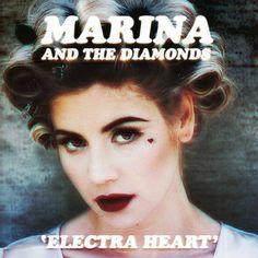 Baixar Marina and the Diamonds – Electra Heart Download MP3 Gratis