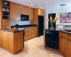#DreamKitchens Helps You Keep It #Kosher! How Do You Like This #beautiful.  Dream KitchensKitchen Designs