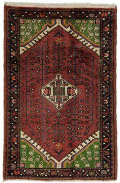 Zanjan - Hamadan 122x80 - CarpetU2