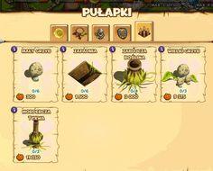 Pułapki http://wp.me/s4ucIN-pulapki #junglewars