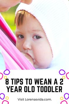 8 tips to wean a 2 year old toddler Weaning Breastfeeding, Stopping Breastfeeding, Extended Breastfeeding, New Parents, New Moms, 3 Year Olds, 1 Year, Weaning Toddler, First Time Moms