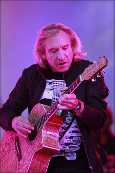 Joe Walsh plays the Toledo Zoo Rock N Roll, Joe Walsh Eagles, Eagles Band, Eagles Lyrics, History Of The Eagles, Randy Meisner, 70s Music, American Music Awards, Blues Rock