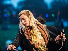 Rondé - Festival The Brave 2015, Amsterdam-West, #thebrave #tuinenvanwest #polderheuvel