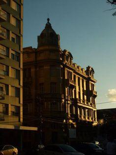 Faculdade de Hotelaria,Pelotas, Brasil