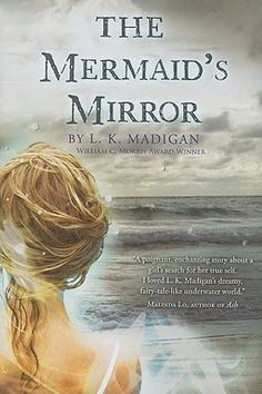 Giveaway ~ The Mermaid's Mirror by L.K. Madigan ~ Review by Fallon