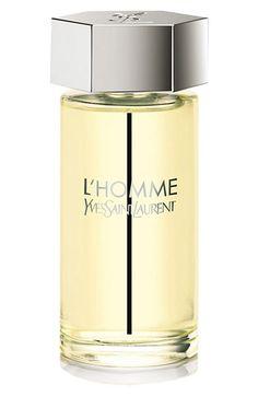 Yves Saint Laurent 'L'Homme' Eau de Toilette (6.7 oz.) | Nordstrom