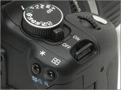Canon EOS 350D / Digital Rebel XT/ Kiss n Digital Review: Digital Photography Review
