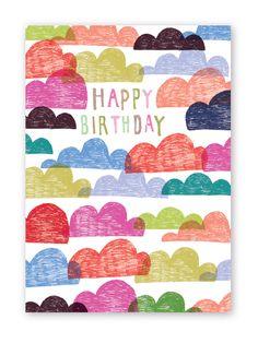 Happy Birthday Greeting Card, Happy 2nd Birthday, Birthday Greetings, Happy B Day, Kids Prints, Cool Cards, Greeting Cards Handmade, Print Patterns, Creations