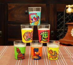 Glass Bottle Crafts, Diy Bottle, Bottle Art, Rajasthani Art, Coaster Art, Glass Painting Designs, African Art Paintings, Art Prints Online, Art N Craft