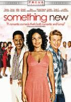 Romantic comedy about racism & interracial relationships.
