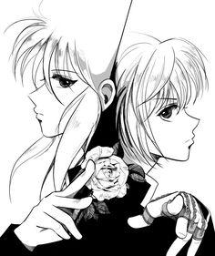 Hunter x Hunter - Kurapika Yu Yu Hakusho Anime, The Original Avengers, Secret World Of Arrietty, Anime Was A Mistake, Yoshihiro Togashi, Fiction Movies, Another Anime, Reborn Katekyo Hitman, Anime Crossover