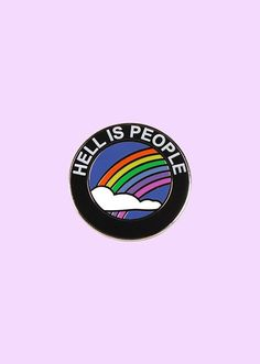 The 101 Best Patches and Pins You Can Buy Online | StyleCaster