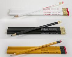 Calepini-Pencils Pastel Pencils, Watercolor Pencils, Colored Pencils, 2 Pencil, Pencil Drawings, Derwent Pencils, Wooden Pencils, Artist Pencils