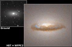 A kvazárok energiaforrása Universe, Celestial, Image, Cosmos, Space, The Universe