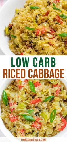 Low Carb Side Dishes, Side Dish Recipes, Low Carb Recipes, Whole Food Recipes, Healthy Recipes, Ketogenic Recipes, Healthy Meals, Whole Foods Diet Plan, Low Carb Rice