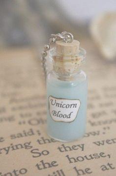 Image de unicorn, blood, and blue