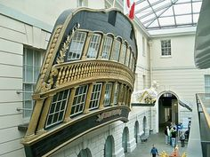 HMS Implacable (1805) - Wikipedia, the free encyclopedia