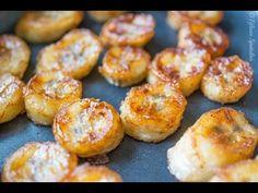 Pan-Fried Honey Bananas | Fifteen Spatulas