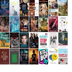 "Wednesday, December 20, 2017: The Charlotte Mecklenburg Library has ten new bestsellers, 13 new movies, ten new audiobooks, 21 new music CDs, 98 new children's books, and 507 other new books.   The new titles this week include ""The Greatest Showman: Original Motion Picture Soundtrack,"" ""The Christmas Song,"" and ""Tasty Latest and Greatest: Everything You Want to Cook Right Now."""