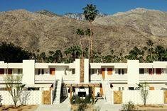 Un hôtel boho: Ace Hotel & Swim Club Palm Springs