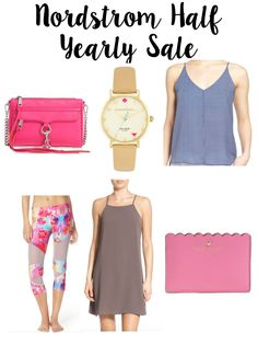 Today on Breakfast at Lilly's I am sharing my picks from the Nordstrom Half Yearly Sale.