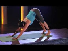 Gwen Lawrence | 10 min Fit Body Yoga to warm up your joints
