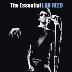 My review of the The Essential Lou Reed, Disc 1