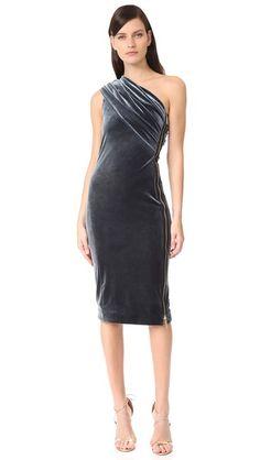 HANEY Alexandria Dress