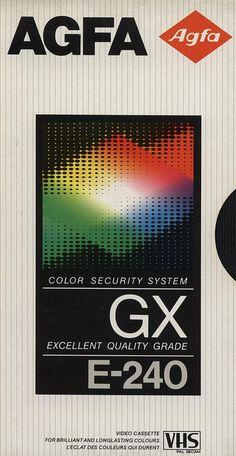 Agfa GX E-240