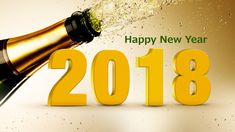 Happy New Year 2018 Wishes Images GiFs Animated Photos and Pics New Years Greetings Messages and Cards Happy New Year Message, Happy New Year Images, Happy New Year 2018, New Year Wishes, Day Wishes, New Year 2020, An Nou Fericit, New Year Wallpaper, Gifs