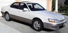 1993 #Lexus - LindsayLexus.com