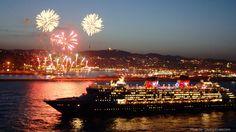 Este verano el puerto de la ciudad condal acogerá al Disney Magic. Una gran oportunidad para disfrutar un crucero Disney desde Barcelona.