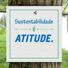 Atitude Sustentável