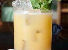 Painkiller Tropical Drink Recipe